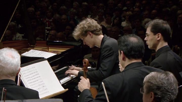 Beethoven: Complete Piano Concertos (Trailer)