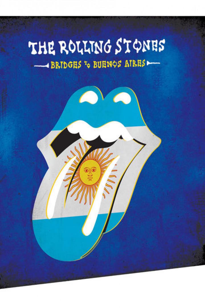 Bridges To Buenos Aires BDCD Packshot