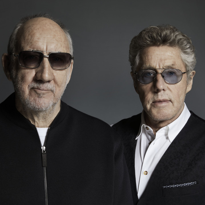 The Who, 2019