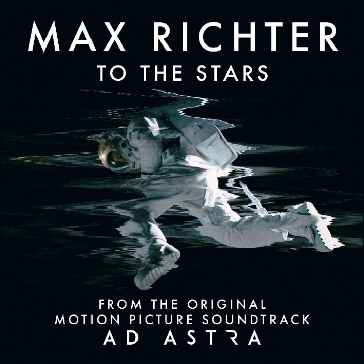 Max Richter To The Stars