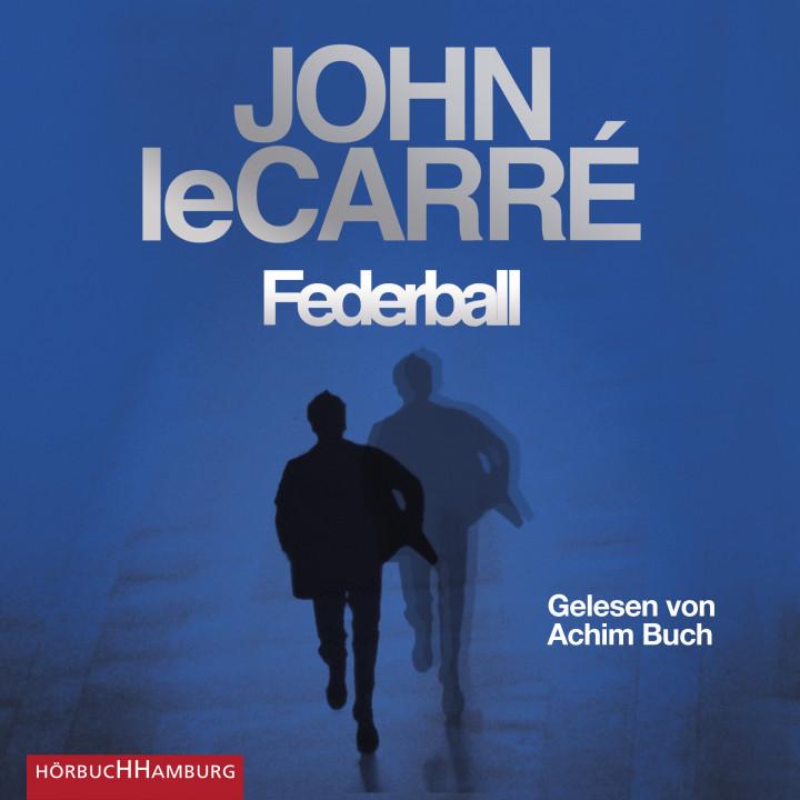 John Le Carré: Federball_neu