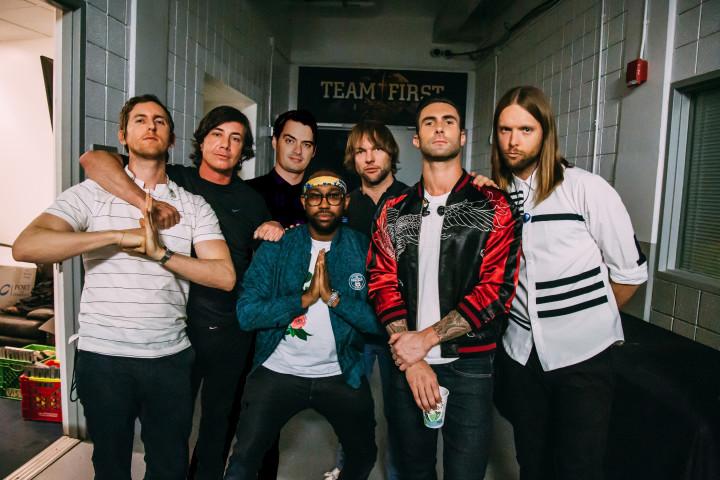 Maroon 5 2019