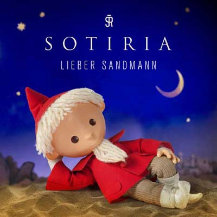 Sotiria - Lieber Sandmann