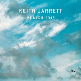 Keith Jarrett, Munich 2016, 00602577937484