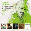 Chick Corea, 5 Original Albums, Vol. 2, 00600753891261