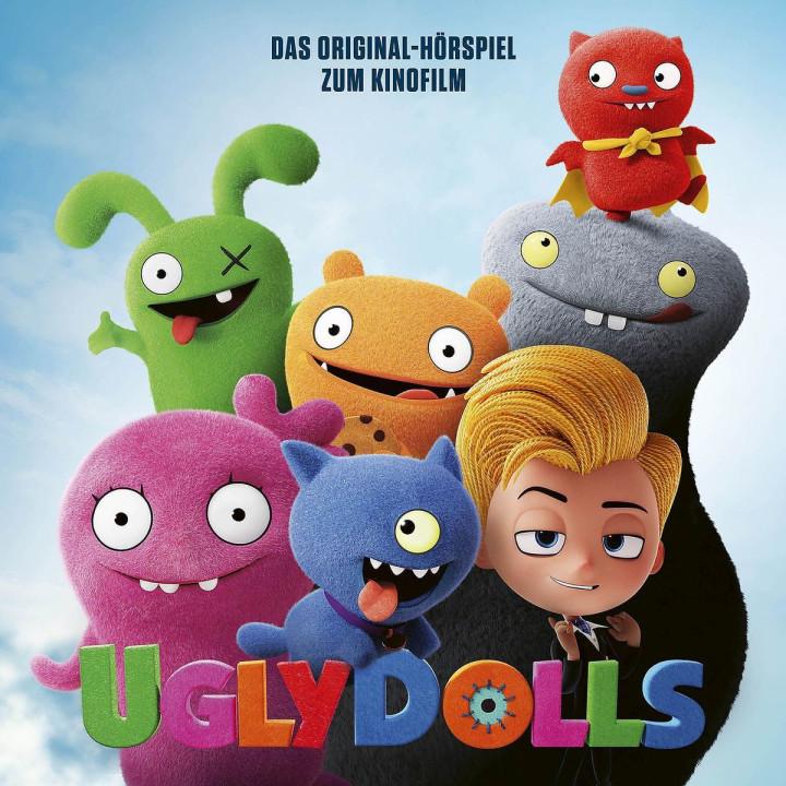 UglyDolls - Das Original-Hörspiel zum Kinofilm