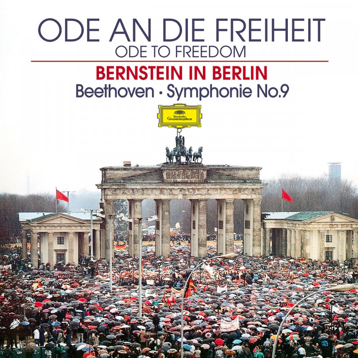 Ode an die Freiheit/Ode to freedom - Beethoven: Symphony No. 9 in D Minor, Op. 125