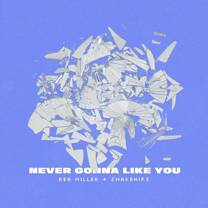 Bea Miller - NEVER GONNA LIKE YOU