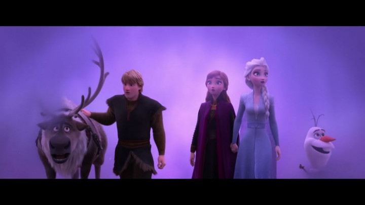 Die Eiskönig 2 - Trailer 2