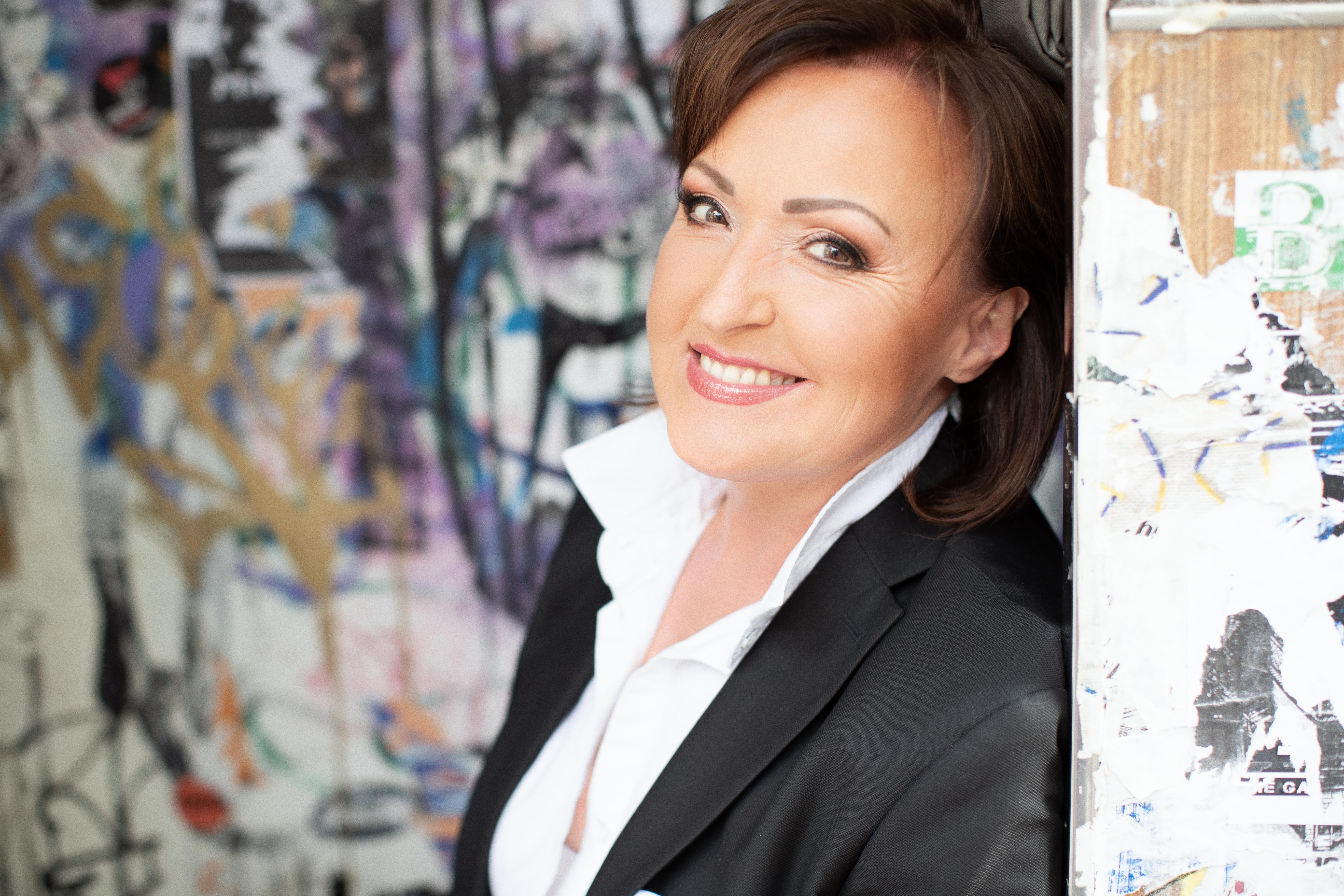 "Ute Freudenberg: So klingt ""Ich weiß, wie Leben geht"""
