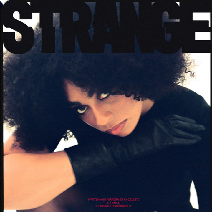 Celeste Strange