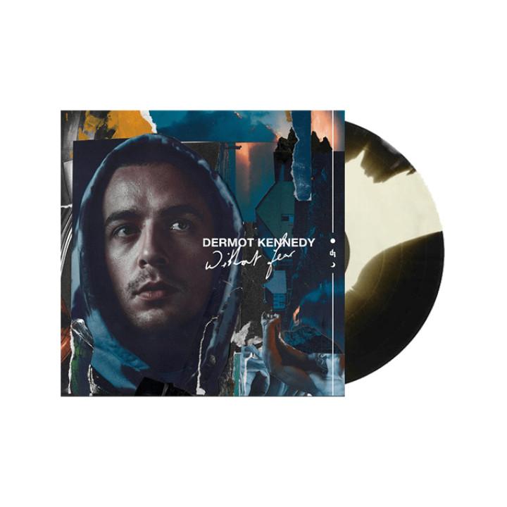 Without Fear Ltd. Marble Colour LP