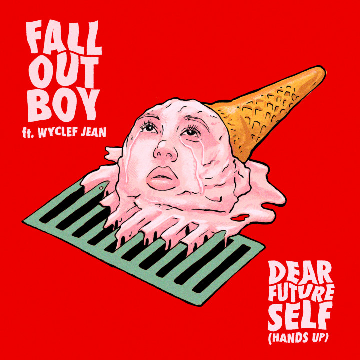 Dear Future Self Cover