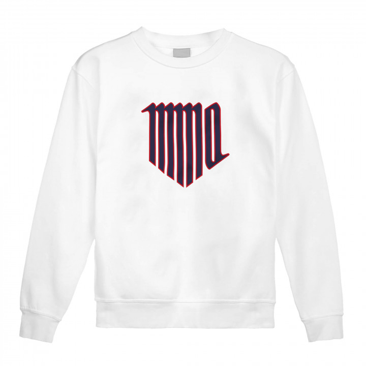 Nimo Supreme Logo Sweater
