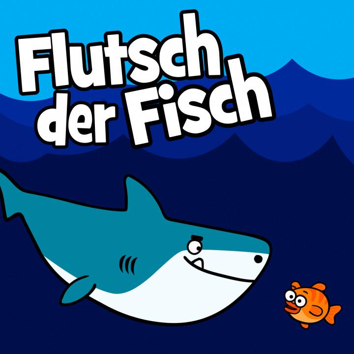 flutsch der fisch cover