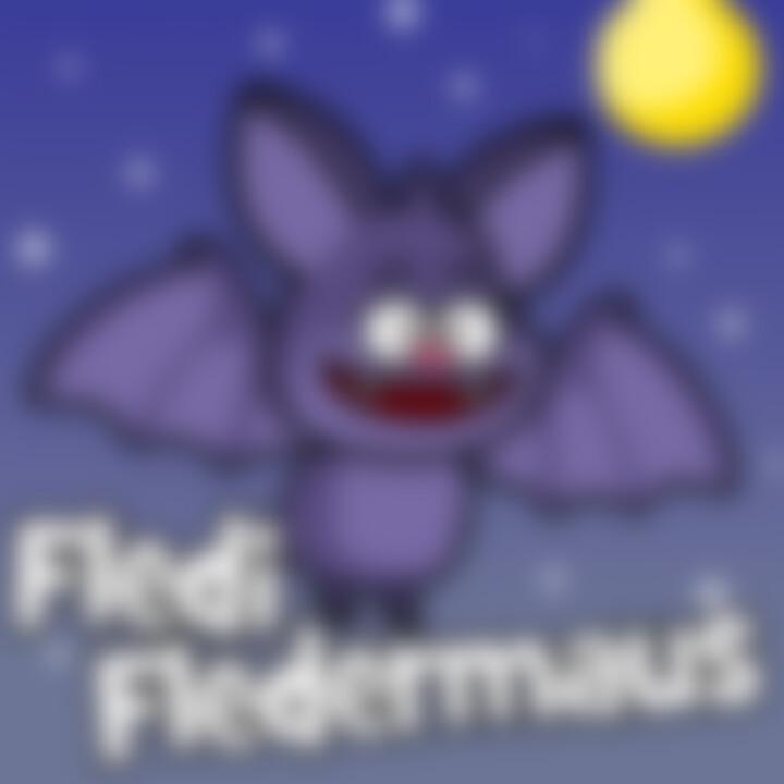 Fledi Fledermaus