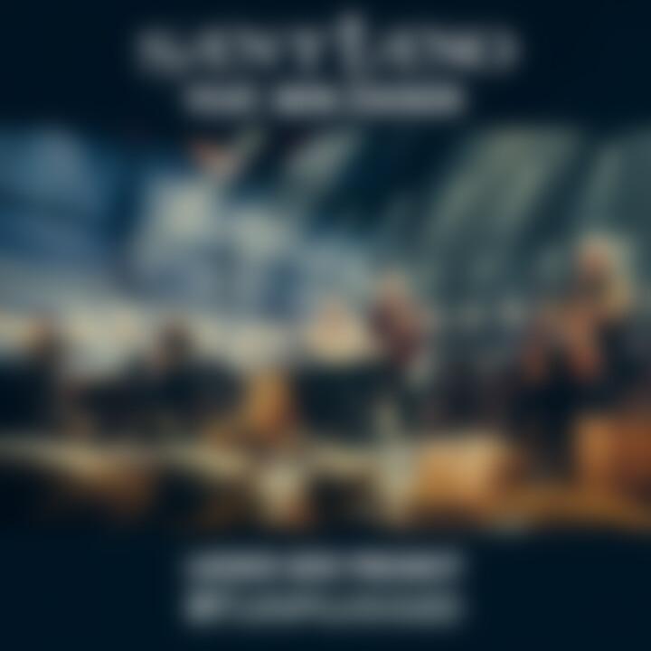 Santiano Lieder Der Freiheit Ben Zucker MTV Unplugged Cover