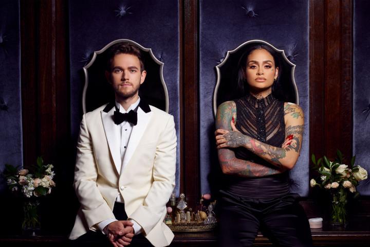 Zedd & Kehlani 2019