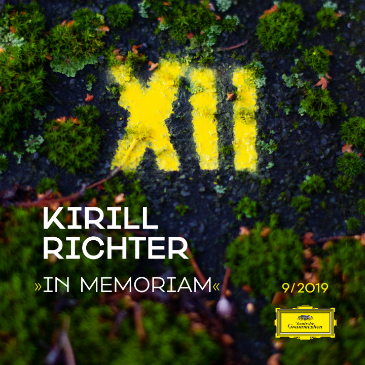Kirill Richter - In Memoriam