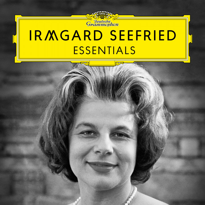 Irmgard Seefried - Essentials