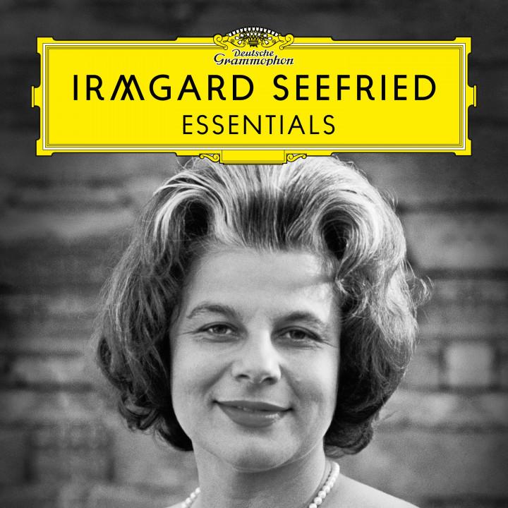 Irmgard Seefried - Essentials