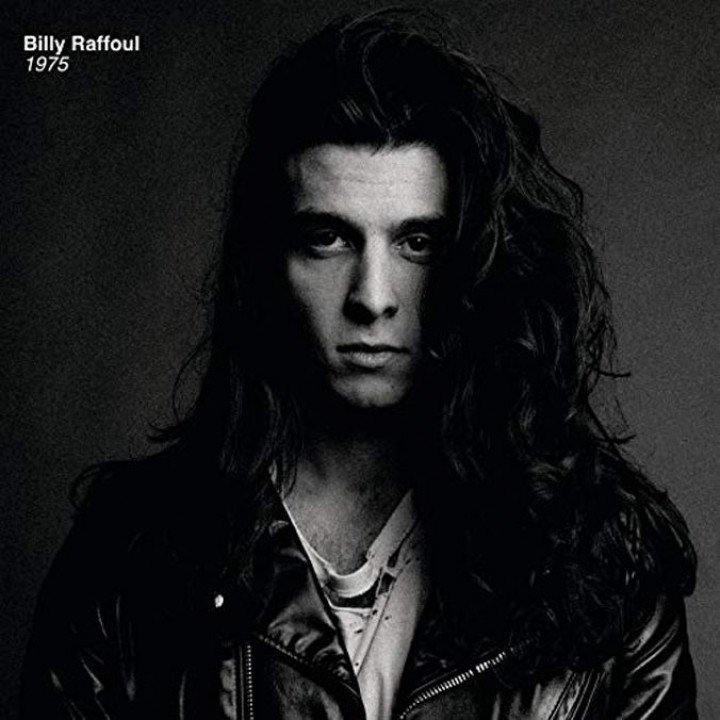 Billy Raffoul Cover