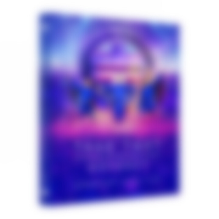 Take That Odyssey Greatest Hits Live Blu-ray