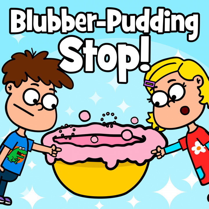 Hurra Kinderlieder - Blubber Pudding Stop - Cover