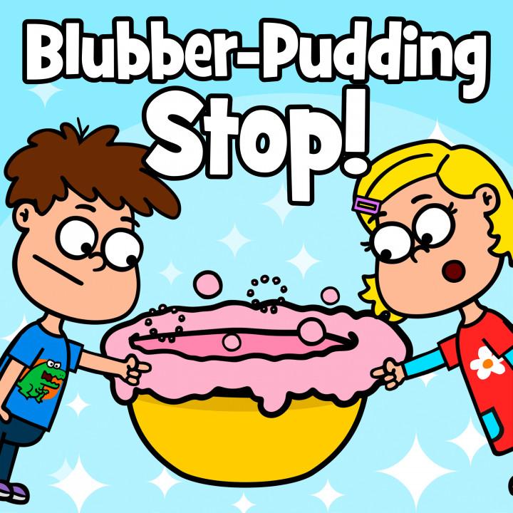 Hurra Kinderlieder - Blubber Pudding Stop - Cover