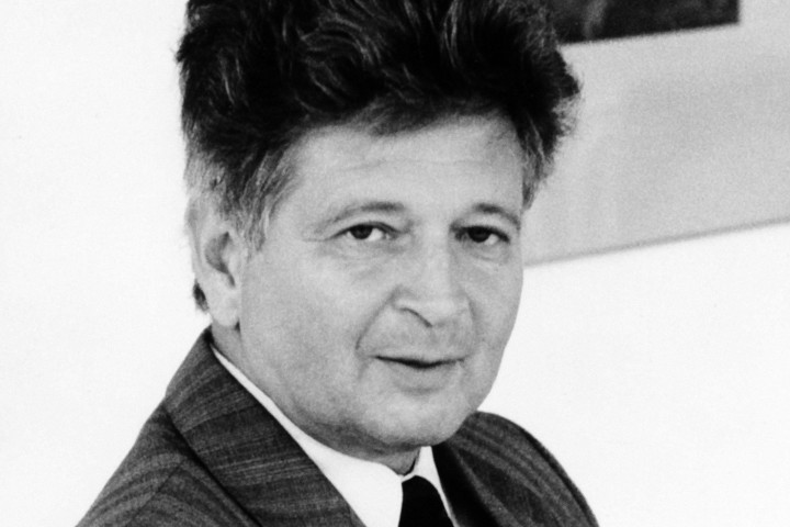 Dr. Andreas Holschneider