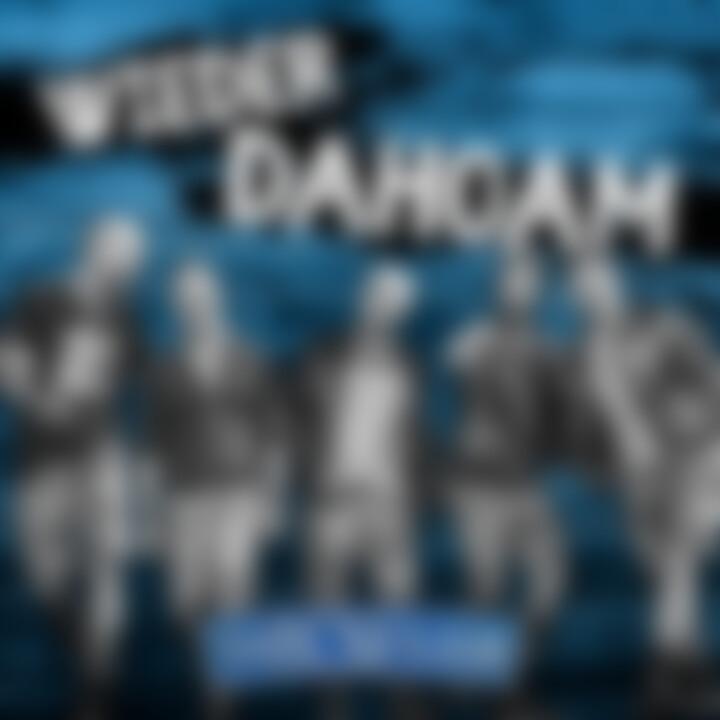 voXXclub Wieder Dahoam Album Cover