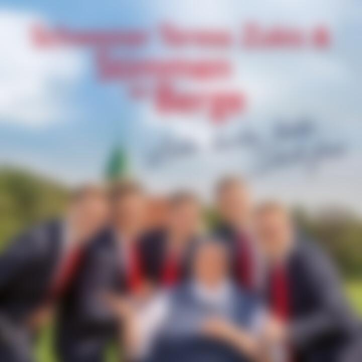 Stimmen der Berge Schwester Teresa Cover