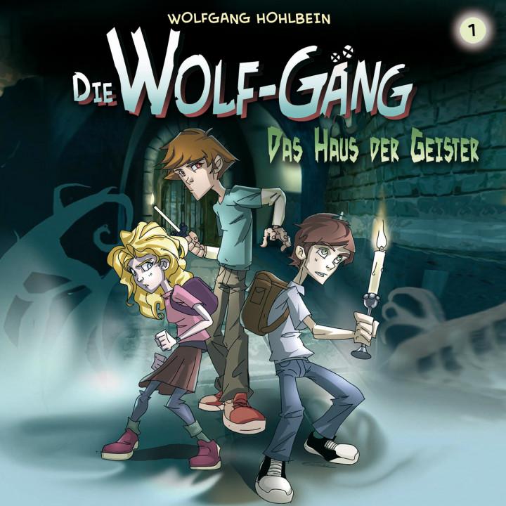 Die Wolf-Gäng Cover 01