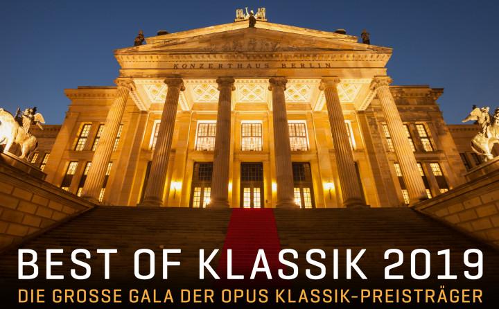 Opus Klassik 2019