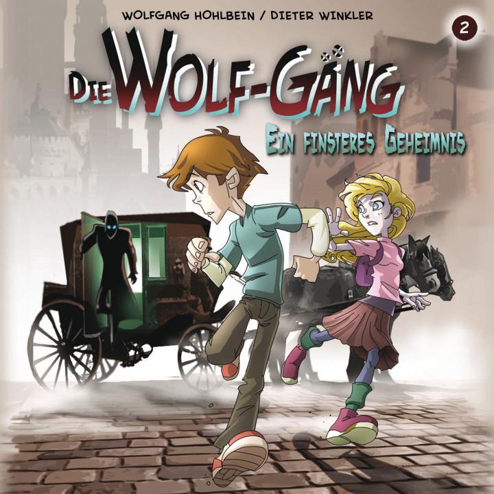 Die Wolf-Gäng Cover 02