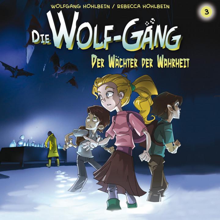 Die Wolf-Gäng Cover 03