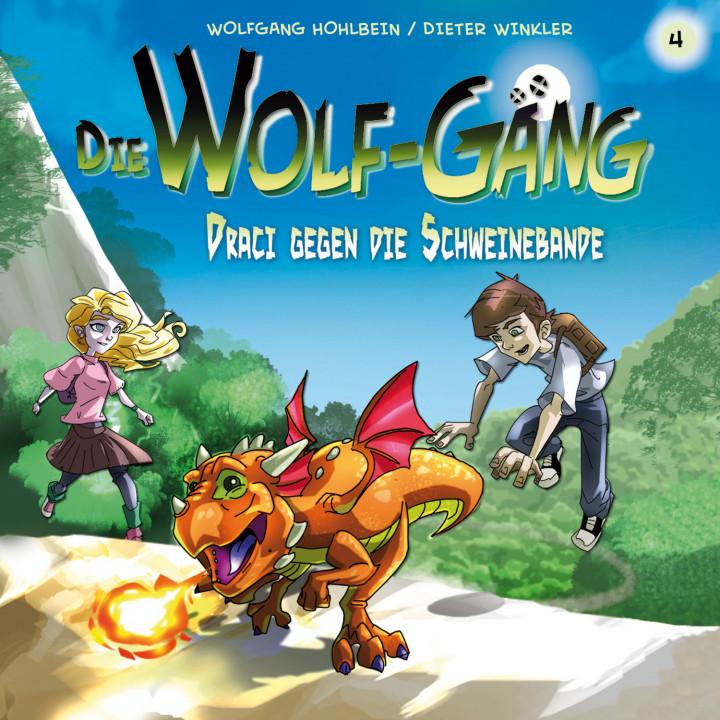 Die Wolf-Gäng Cover 04