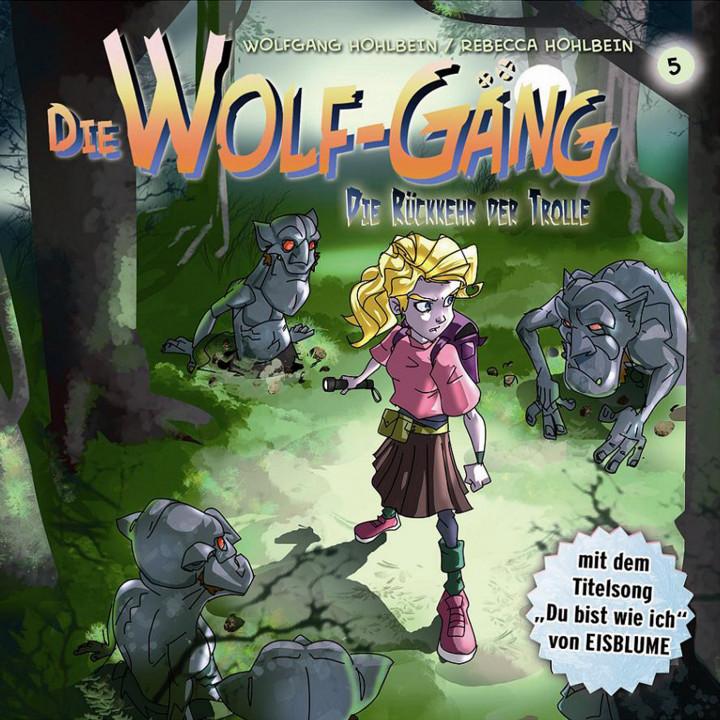Die Wolf-Gäng Cover 05
