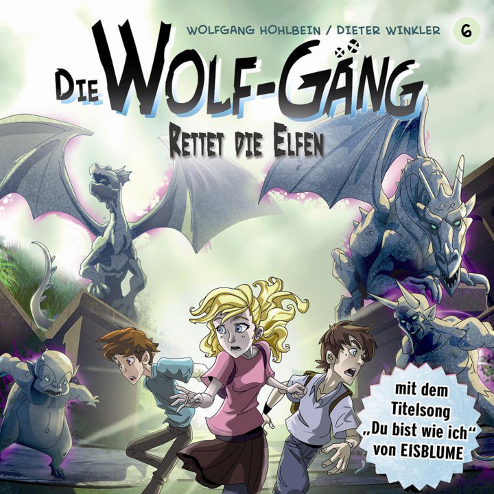 Die Wolf-Gäng Cover 06