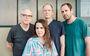 Bill Frisell, Harmony - neue Band eines eigenwilligen Gitarrenhelden