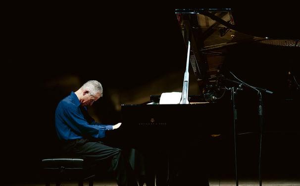 Keith Jarrett, Heimspiel für Keith Jarrett - Doppel-CD vom Solokonzert Munich 2016