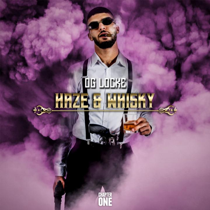OG Locke - Haze Whisky Cover