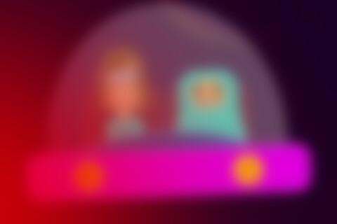 herrH - Newsbild - Der kleine Astronaut