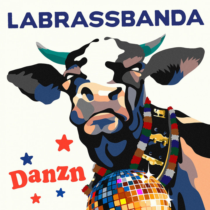 Danzn (CD Album)