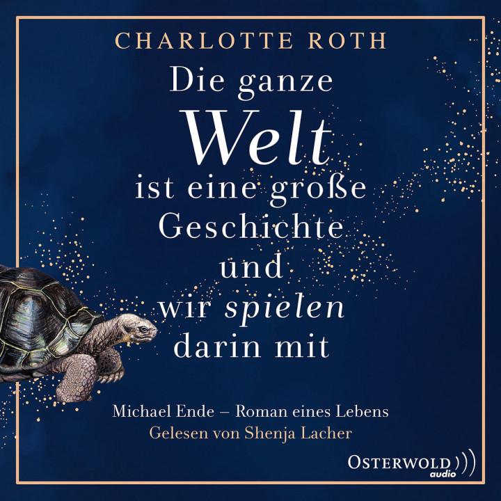 C. Roth: Die ganze Welt ist eine große Geschichte
