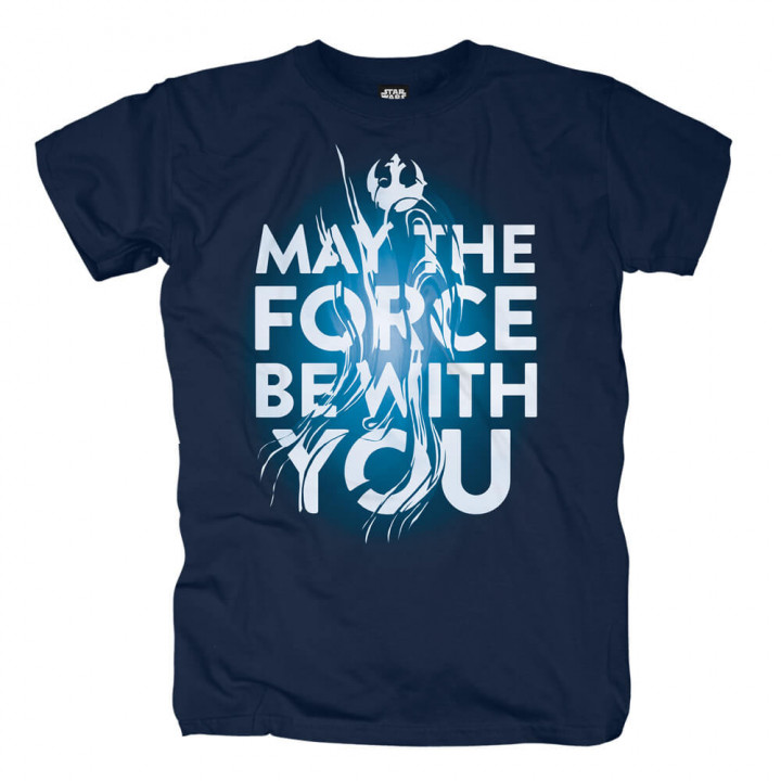 EP09—May The Force Be With You