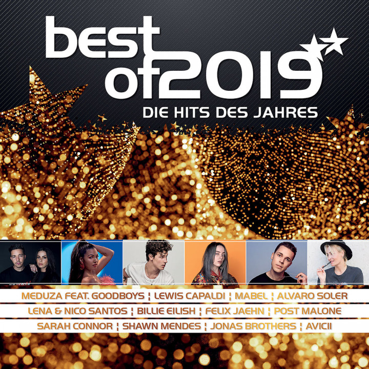 Best Of 2019 - Hits des Jahres