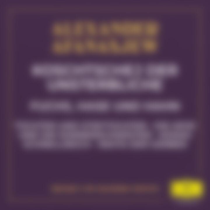 Koschtschej der Unsterbliche / Fuchs, Hase und Hahn / Tochter und Stieftochter / Die Hexe und die Sonnenschwester / Kosma Schnellreich / Nikita der Gerber