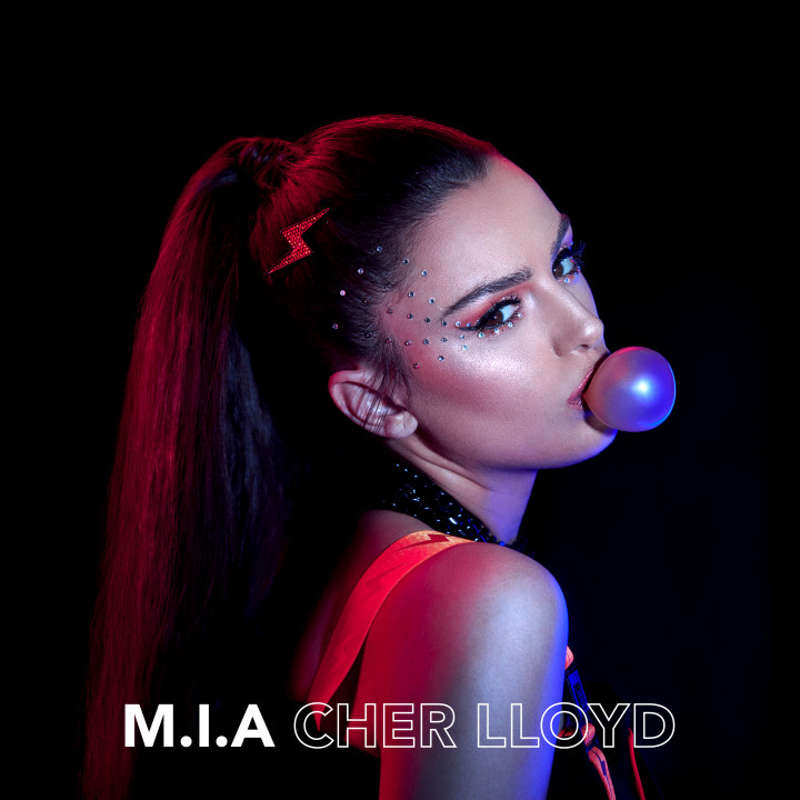 Cher Lloyd - MIA