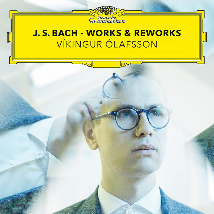 J.S. Bach - Works & Reworks